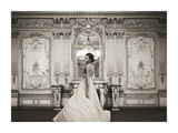 At the Palace Giclee Print by  Haute Photo Collection