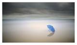 Summer Rain Giclee Print by Paulo Dias