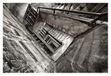 Staircase Giclee Print by Paul Boomsma