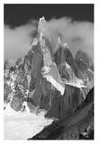 Cerro Torre Giclee Print by Octavian Radu Topai