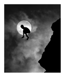 Adrenaline Giclee Print by Hengki Lee