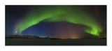 Northern Lights Giclee Print by Roy Samuelsen
