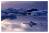 Ice Dream Giclee Print by Alexey Kharitonov
