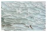 Turquoise Paradise Giclee Print by Igor Tinak