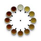 Tea Time Giclee Print by Wieteke De Kogel