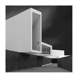 White Walls Reproduction procédé giclée par Olavo Azevedo