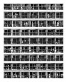 Mass Tourism Giclee Print by Franz Baumann