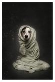 Wrapped Giclee Print by Heike Willers