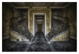 Double Giclee Print by Matteo Musetti