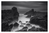 Storm Coming Giclee Print by Jingshu Zhu
