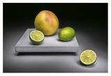 Citrus Family Giclee Print by Christophe Verot