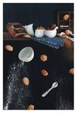 Cookies From The Top Shelf Giclee Print by Dina Belenko