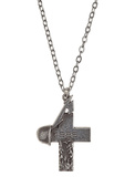 Metallica - Master Of Puppets Pendant Novelty