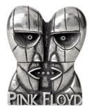 Pink Floyd - Division Bell Badge