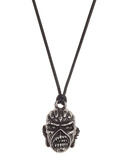 Iron Maiden - Book Of Souls Eddie Pendant Rariteter