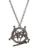 Slayer - Pentagram Pendant Rariteter