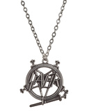 Slayer - Pentagram Pendant Neuheit