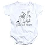Infant: Regular Show- Gumball Stop Onesie Infant Onesie