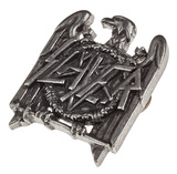 Slayer - Eagle Badge