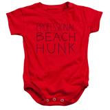 Infant: Steven Universe- Professional Beach Hunk Onesie Infant Onesie