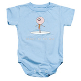 Infant: Regular Show- Pops Gnarly To The Max Onesie Infant Onesie