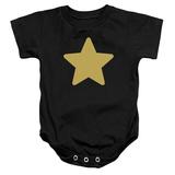 Infant: Steven Universe- Greg Star Logo Onesie Infant Onesie