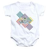 Infant: Regular Show- We Gonna Party Onesie Infant Onesie