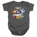 Infant: Amazing World Of Gumball- Happy Place Onesie Infant Onesie