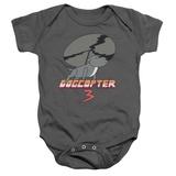 Infant: Steven Universe- Dogcopter 3 Onesie Infant Onesie
