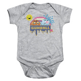 Infant: Amazing World Of Gumball- Chillin In The Sunshie Onesie Infant Onesie