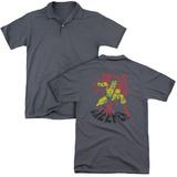 Polo: The Creeper- Laugh At Dander T-Shirt