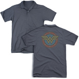 Polo: Vintage Shield Logo T-shirts