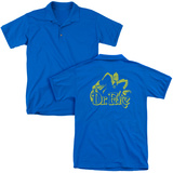 Polo: Dr Fate- Simple Profile T-shirts