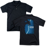 Polo: Batman:The Dark Knight Returns- Lightning Strile T-shirts