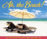 Ah, The Beach!  - 2018 Boxed Calendar Calendars