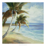 Tropical 5 Prints by Inc, DAG