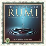 Illuminated Rumi - 2018 Calendar Kalenders