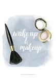 Let's Makeup II Art by Grace Popp
