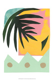 South Beach II Prints by Renee W. Stramel