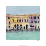 Venice Plein Air VI Limited Edition by Samuel Dixon