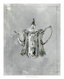 English Silver II Giclee Print by Naomi McCavitt