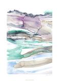 Geode Layers I Limitierte Auflage von Jennifer Goldberger