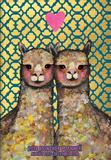 Majestic Animals - 2018 Monthly Pocket Planner Kalendere