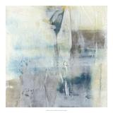 Ethereal Space I Giclée-tryk af Jennifer Goldberger