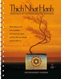 Thich Nhat Hanh - 2018 Planner Calendars
