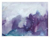 Ice Crystals IV Giclee Print by Joyce Combs