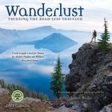 Wanderlust - 2018 Calendar Calendarios