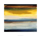Land & Sky I Limited Edition by Sharon Gordon