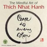 Mindful Art of Thich Nhat Hanh - 2018 Calendar Kalenders