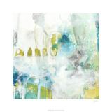 Aquatic Atmosphere IV Limited edition van June Erica Vess